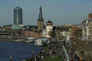 7.200 Stunden Düsseldorf pur