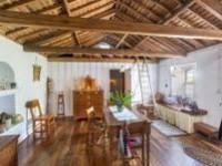 Entspannung und Natur pur unter den Dächern der Casas Açorianas