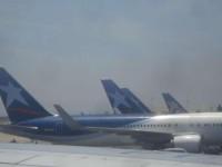 LAN Airlines: Flugplanänderungen gegen das tägliche Chaos am Flughafen Lima