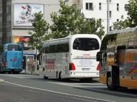 2012: Erstmals über 11 Milliarden Fahrgäste bei Bussen und Bahnen