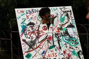 Venedig - Die Biennale bittet zur Kasse