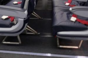 Fluggäste sind bereit, Zeit und Geld für mehr Bequemlichkeit zu investieren