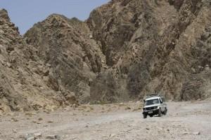 Jahn Reisen: Neue Mietwagen-Touren durch Oman