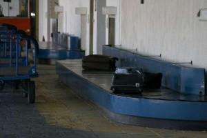 Probleme bei der Gepäckmitnahme: Jeder siebte Flugreisende ist betroffen