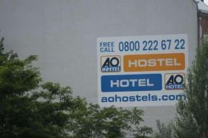 Zu hohe Provisionen: Hostelkette A&O hebt jetzt auch Kooperation mit hotel.de auf