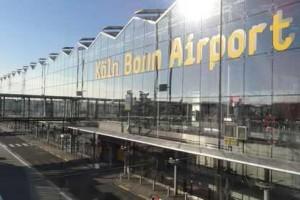 Köln/Bonn blickt auf verkehrsreiches Jahr 2014